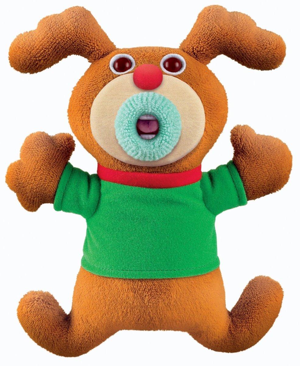 Reindeer Sing-a-ma-jig