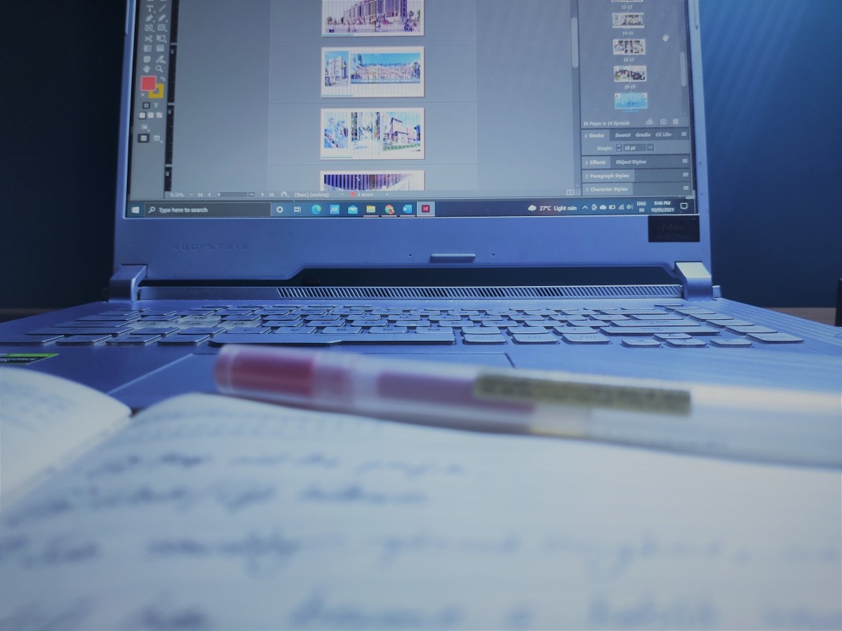 10 Perks of Being a Freelancer!