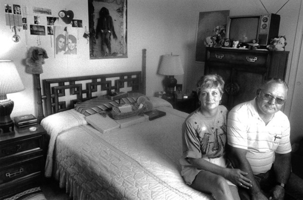 Patty and John Doel never stopped looking for their daughter Tara Calico, who vanished in Belen, New Mexico in 1988.