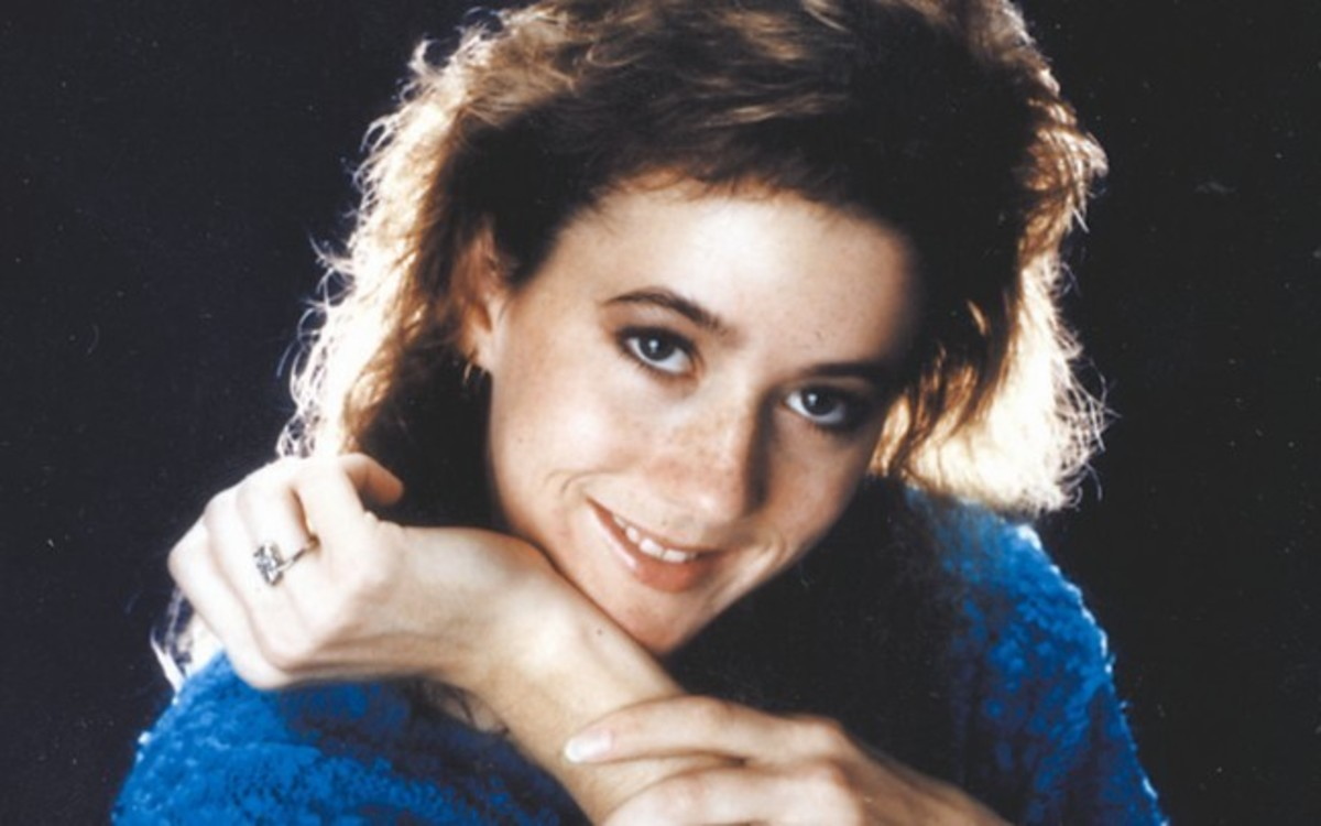 Tara Calico went missing while on a bicycle ride in September 1988 in Belen, New Mexico. Photo courtesy of National Center for Missing Adults.