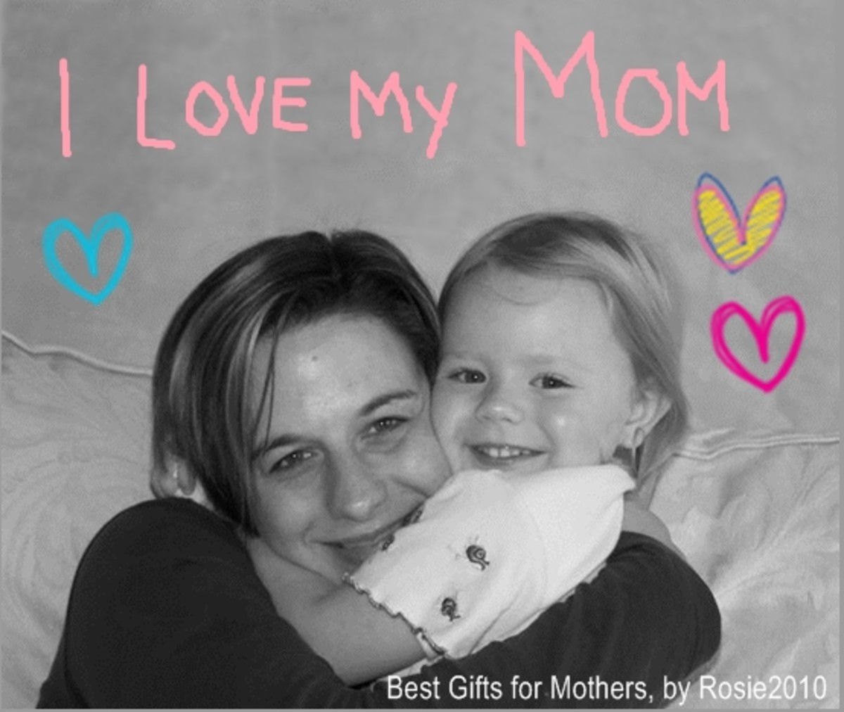 2013 Best Gifts for Mothers - Gift Ideas under $100 dollars, by Rosie2010