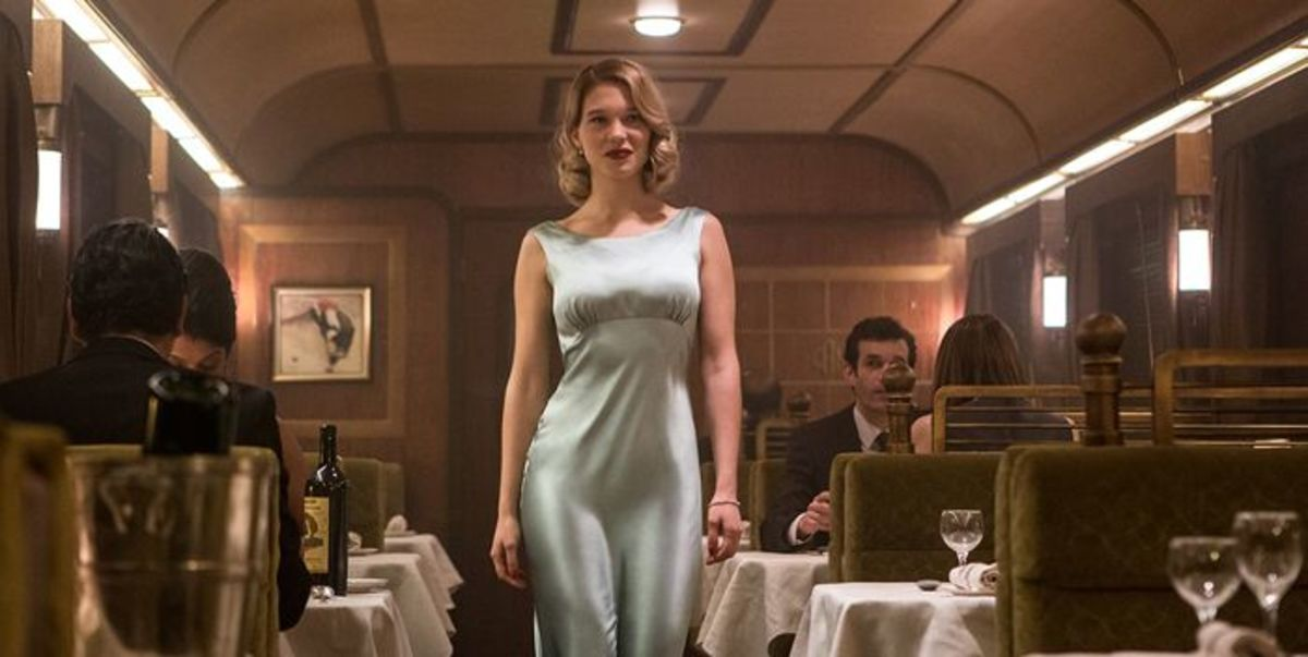 Seydoux delivers one of the best performances the series has ever seen as Dr Madeleine Swann, the first Bond girl to become truly integral to the narrative.
