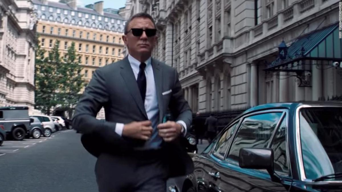 The film serves as a fitting conclusion to Craig's tenure as 007, a tenure that proved all the doubters wrong and reinvigorated the franchise.