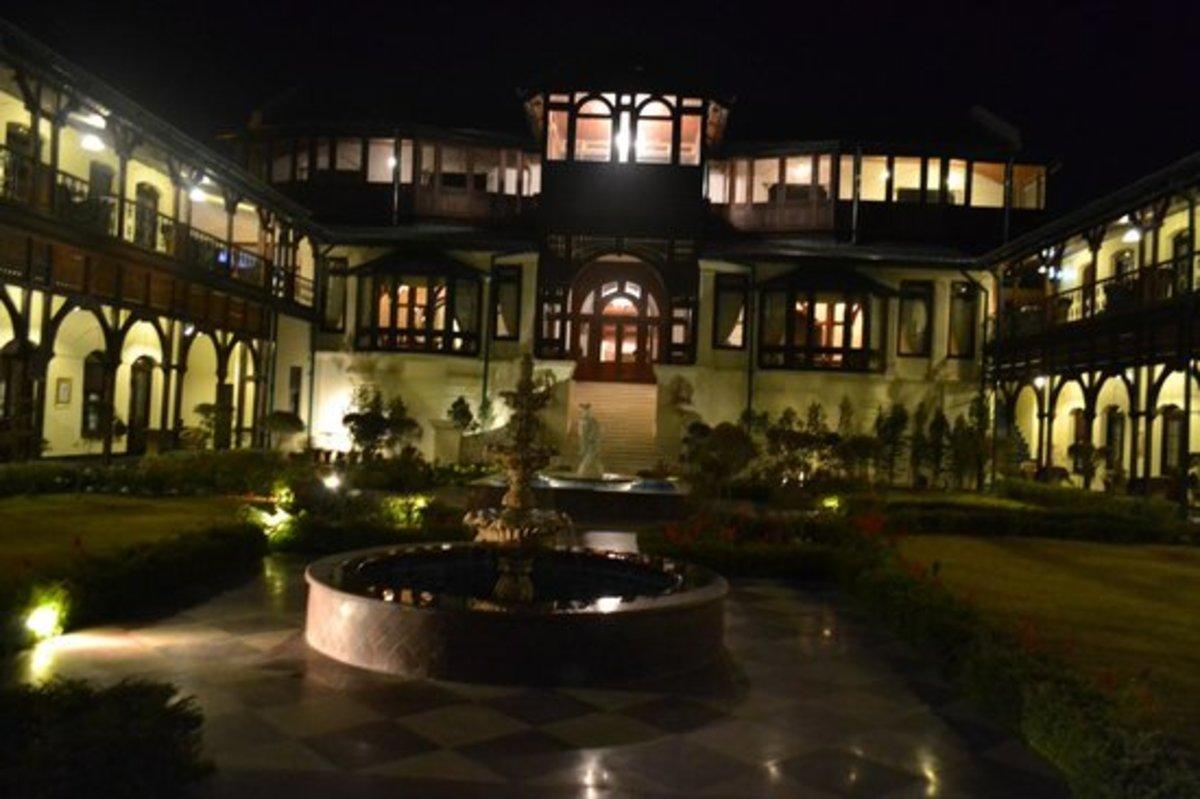 Hotel Savoy, Mussoorie