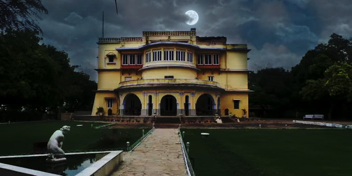 5 Haunted hotels in India