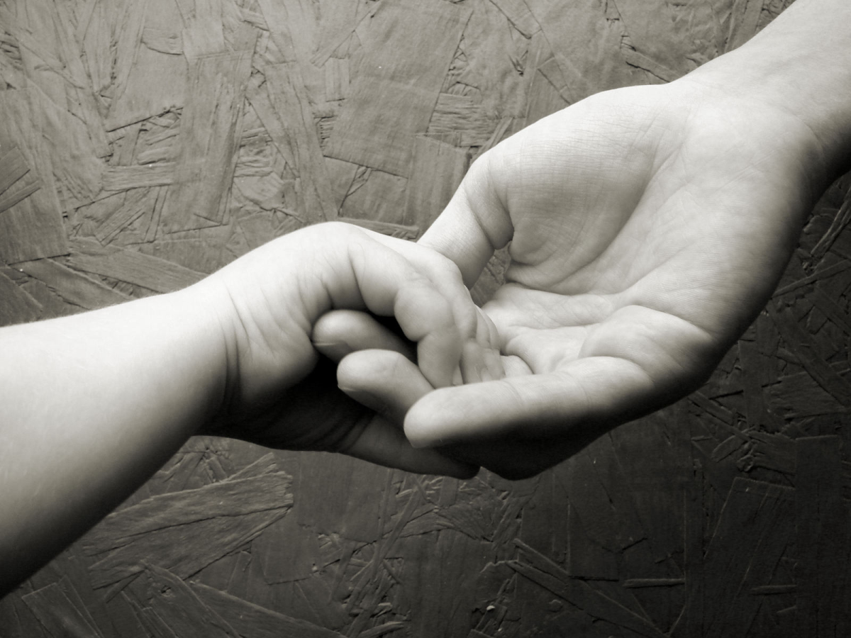 research shows that praise is very important for a child's emotional development