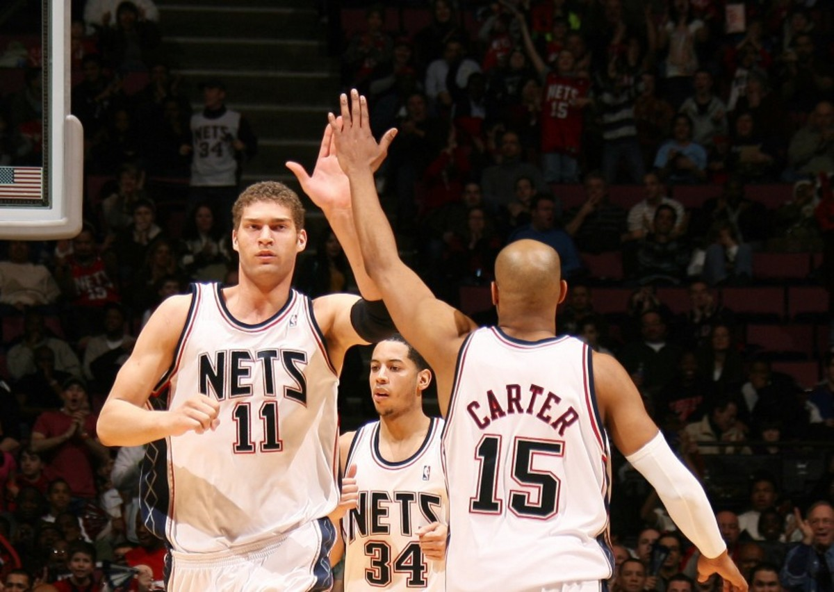 Could Brook Lopez Possibly Be the Best Player in Brooklyn Nets Franchise History?