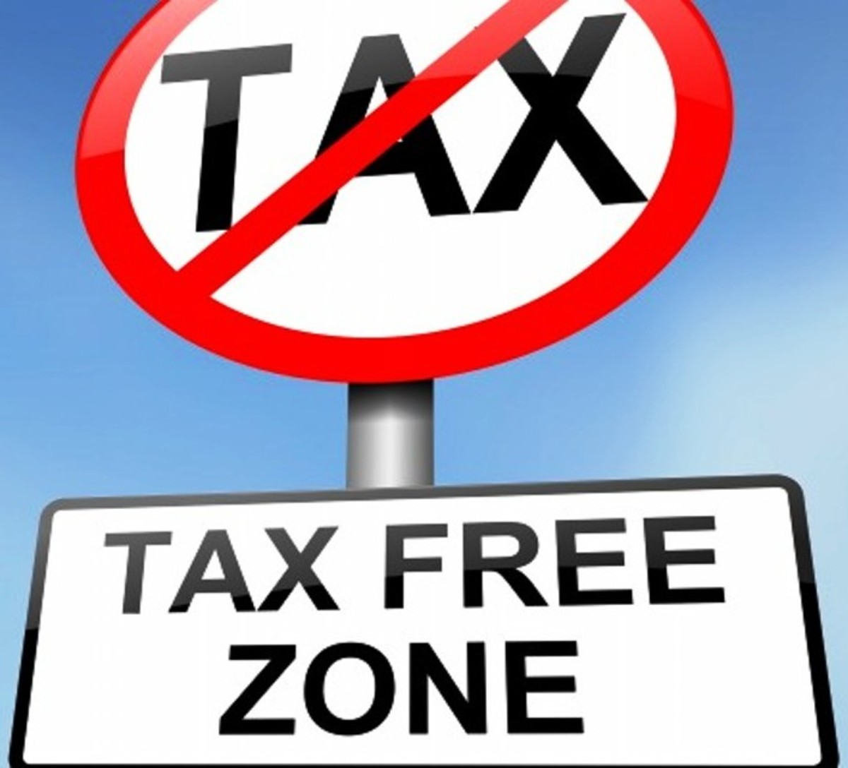Tax-Free Zone