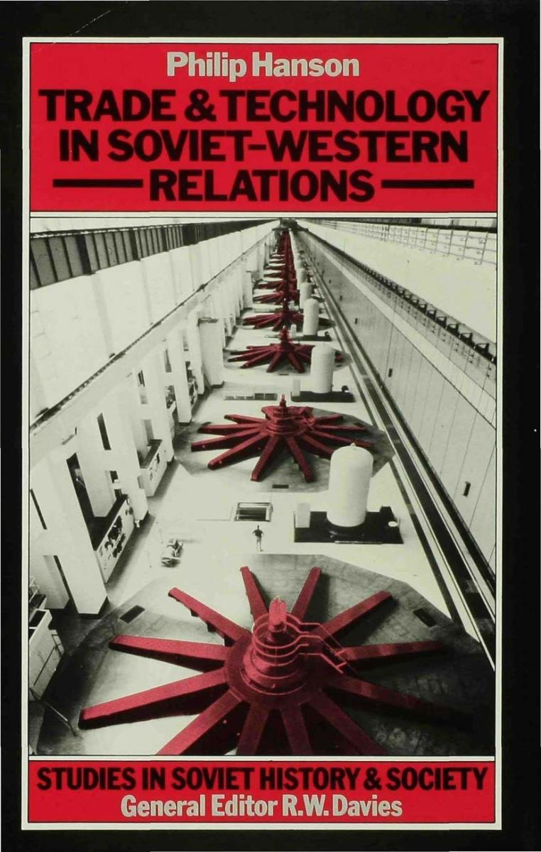 trade-and-technology-in-soviet-western-relations-review