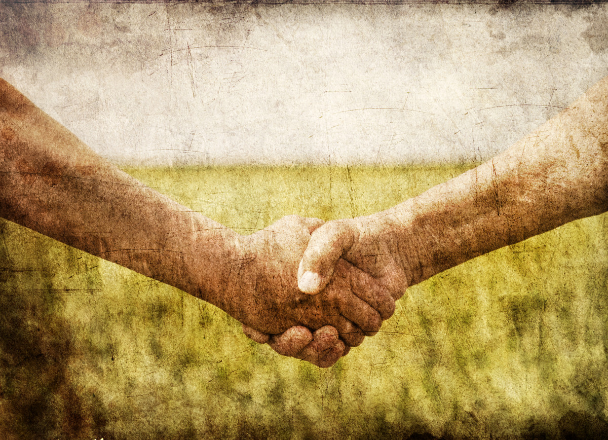 Philemon: A Letter of Forgiveness and Reconciliation