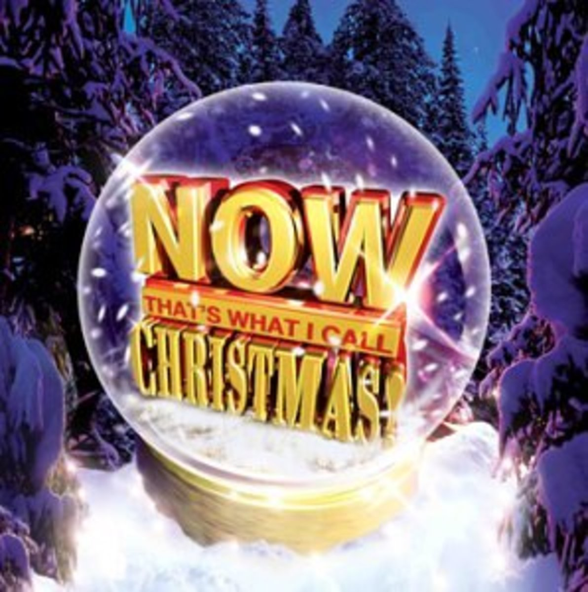 best-christmas-compilation-albums
