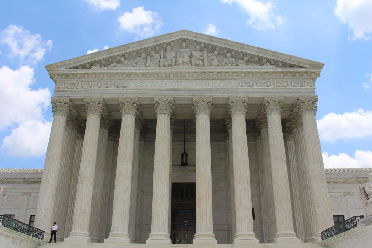 You can can easily access court records in many states.