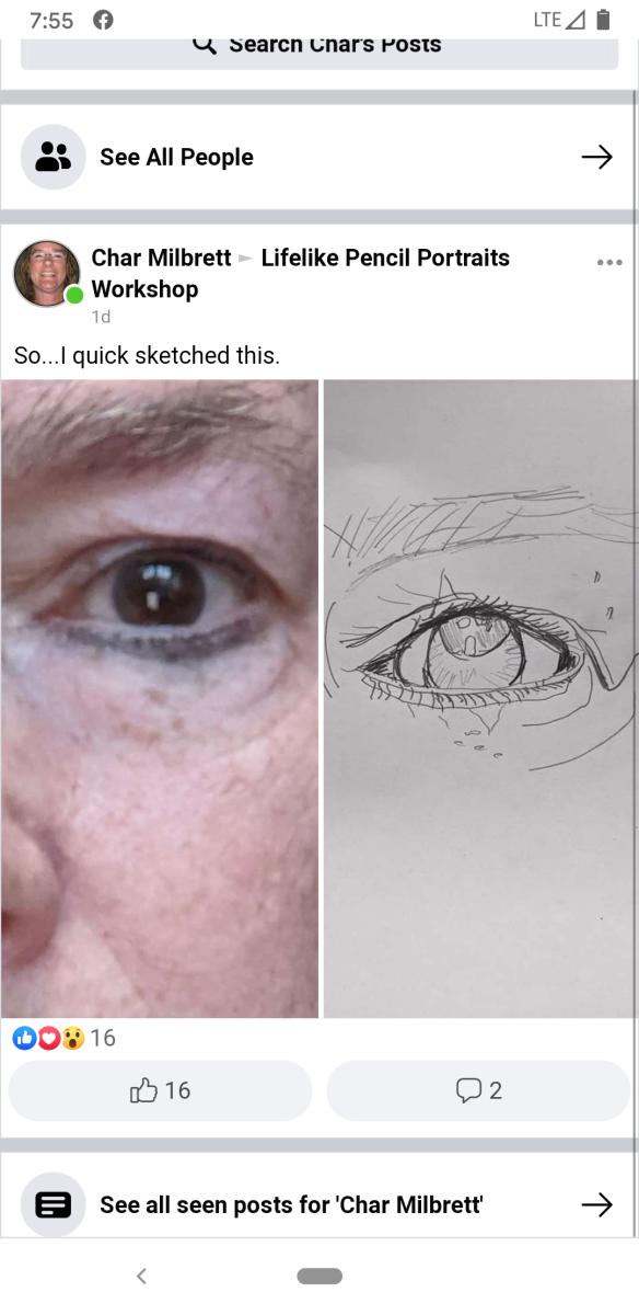 pencil-sketch-self-help-group