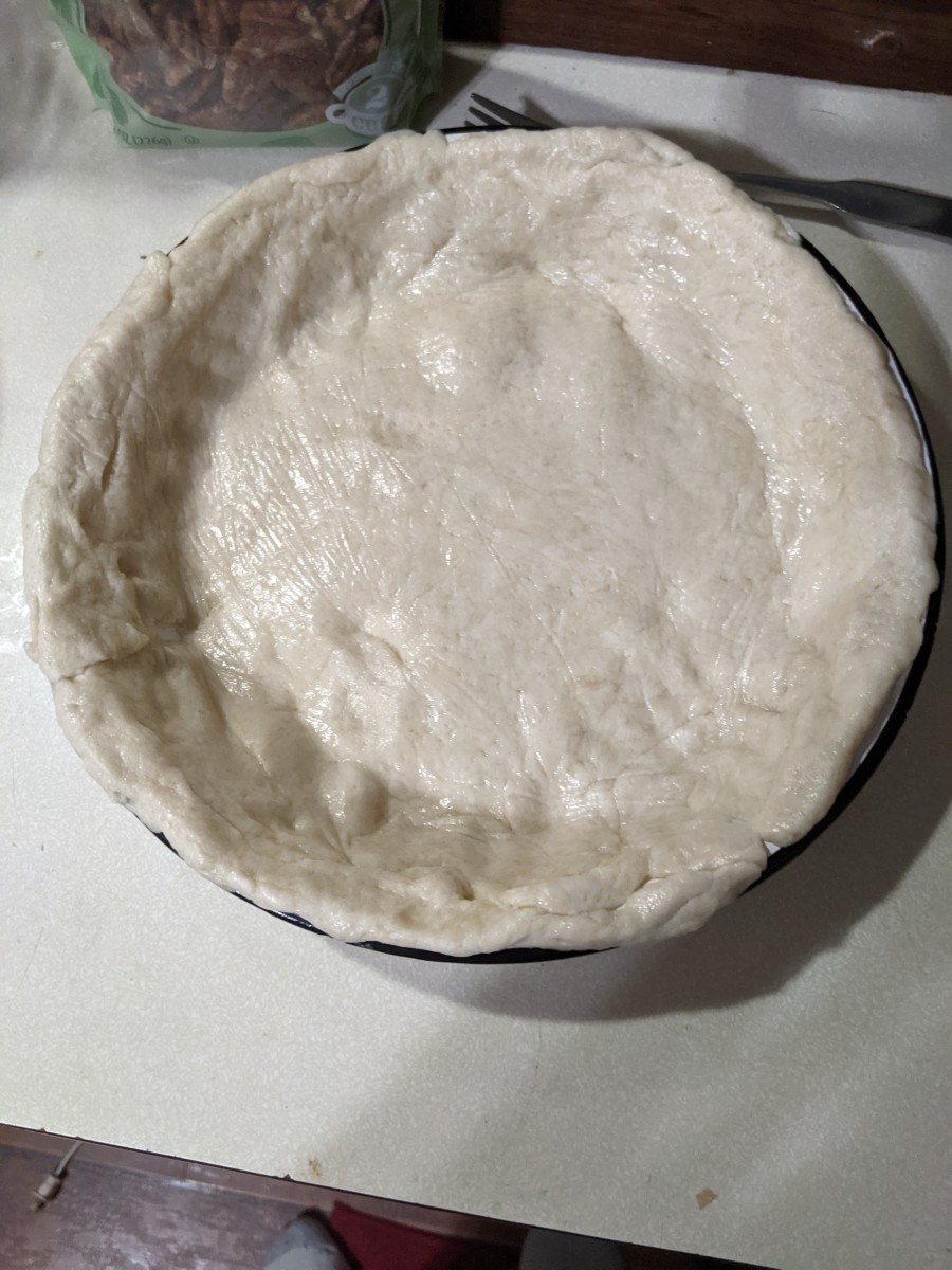 pecan-pie-with-tuaca-brandy
