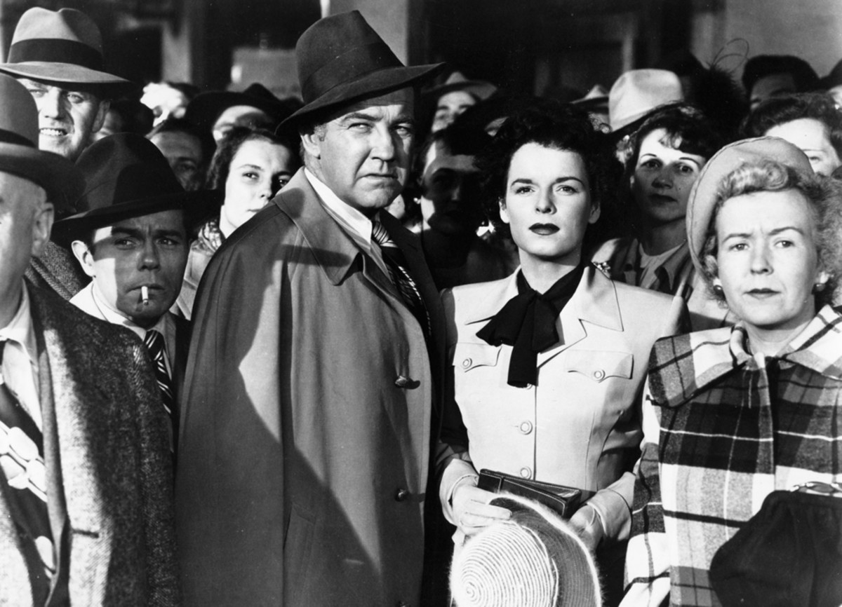 In 1949, All the King's Men was one of the most popular films, and won an Academy Award for Best Picture in 1950.