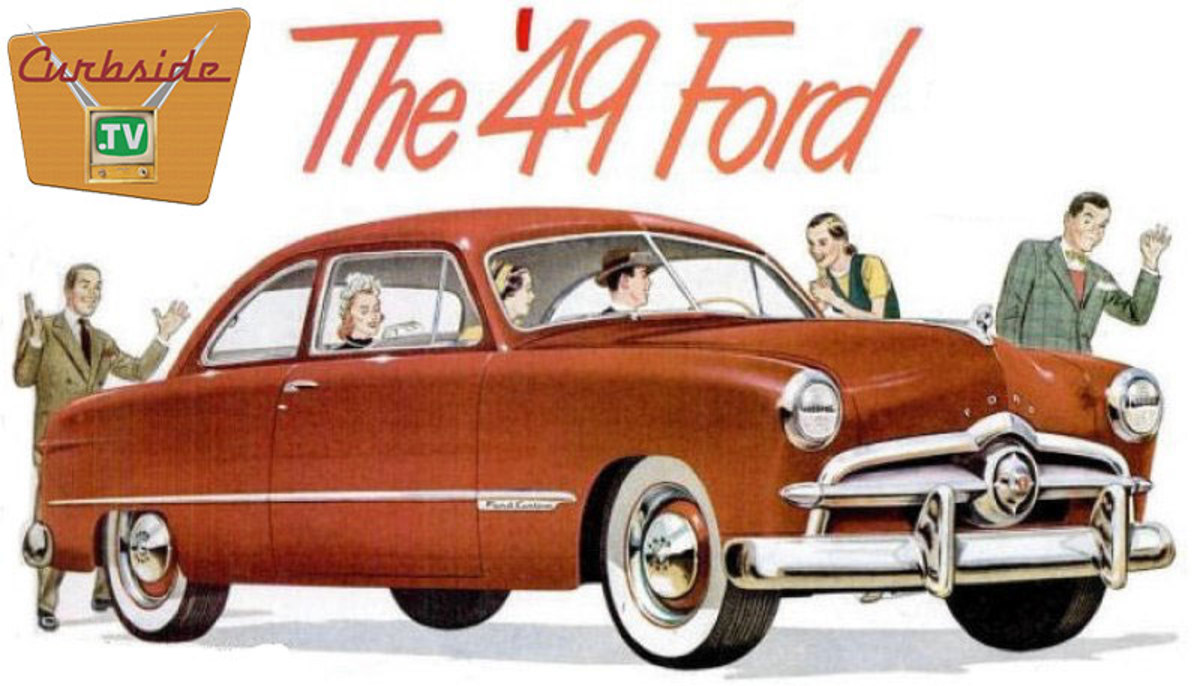 Fun Facts and Trivia From the Year 1949