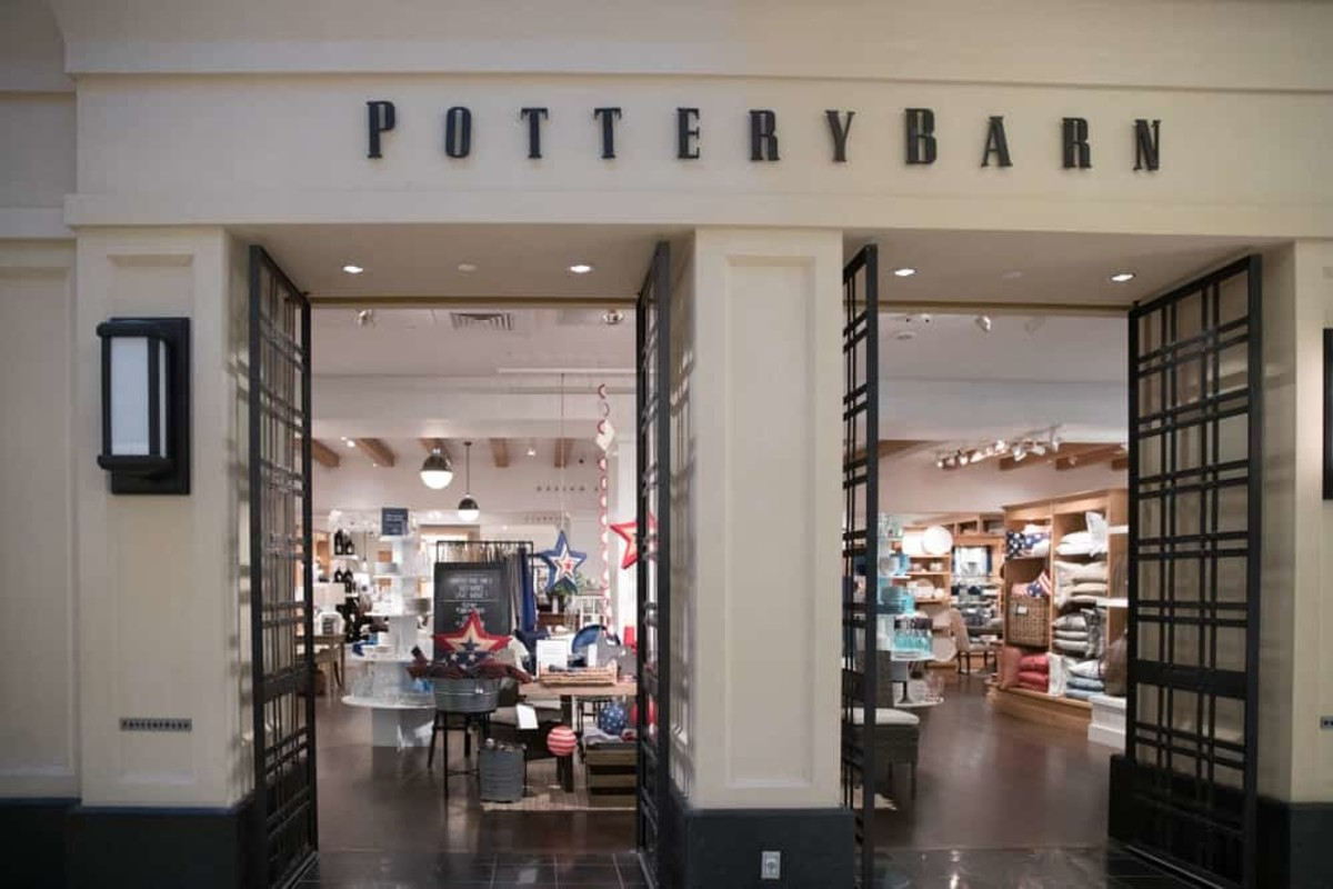 In 1949, Pottery Barn, an upscale home furnishings chain, was founded in West Chelsea, Manhattan by Paul Secon and his brother Morris.