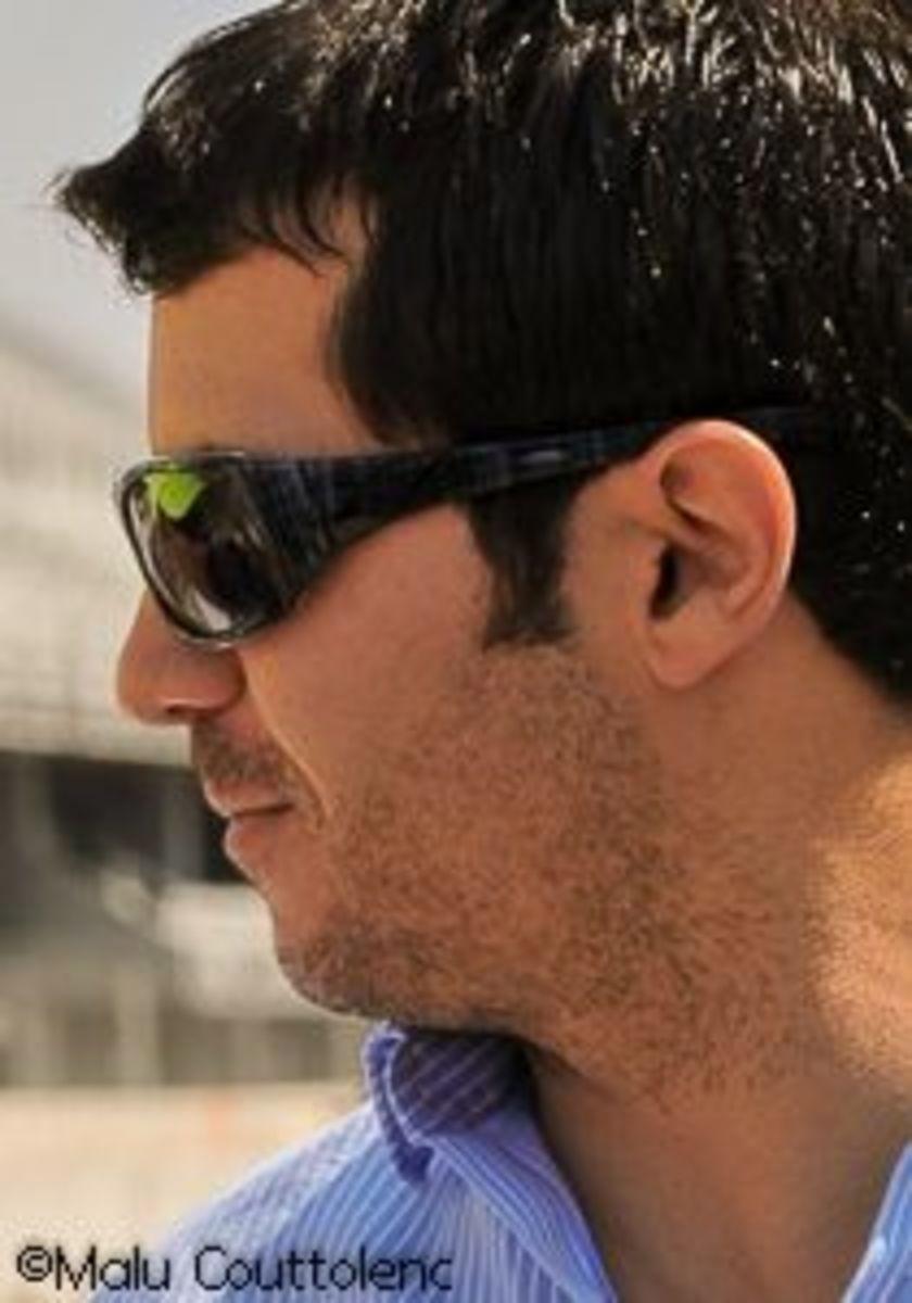 Memo Rojas Jr. Photo Malu Couttolenc