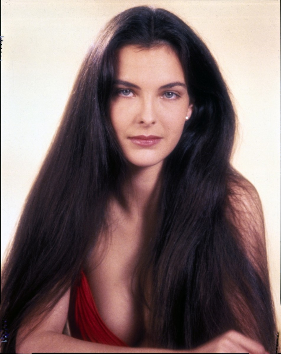 Bouquet's Bond girl is more than mere eye candy for once, making the role an integral part of the story.