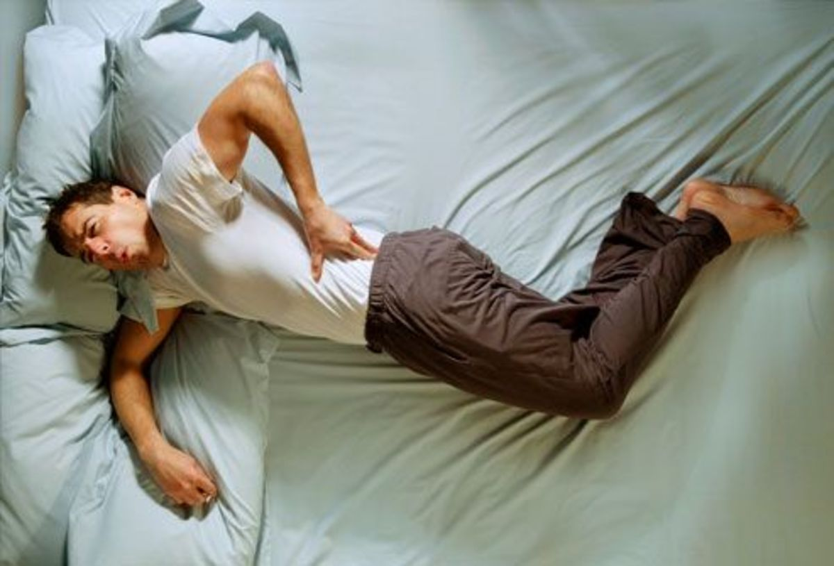 Best Mattress For Low Back Pain