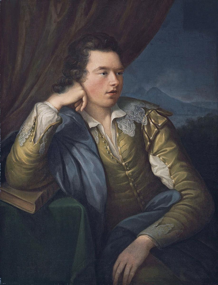 John Campbell,  Earl of Breadalbane
