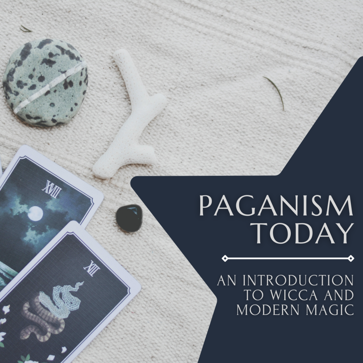This article will take a deeper look at wicca and other modern-day magic forms in contemporary society.