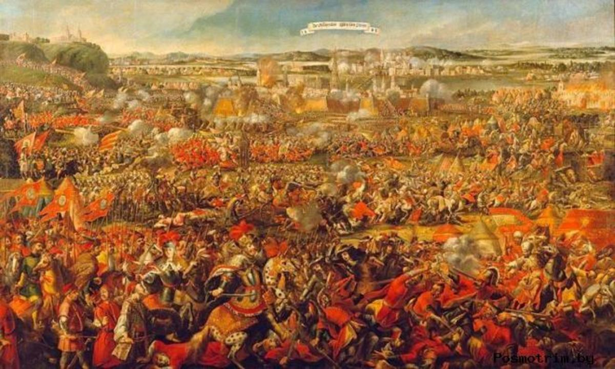 Battle for Vienna