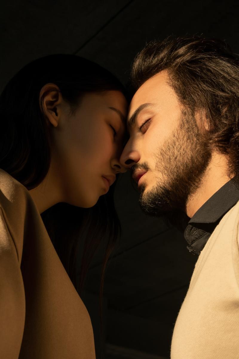 Romantic Love In Just 5 Minutes?