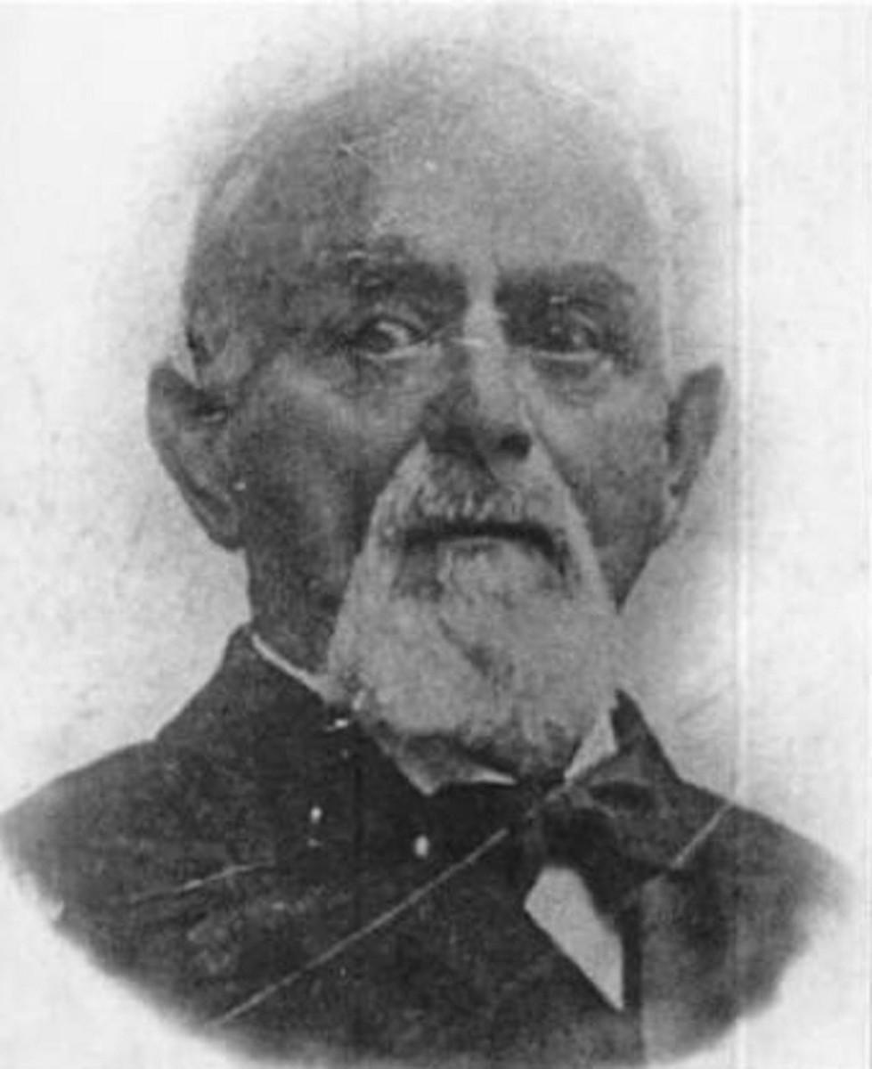 Jacob Davis