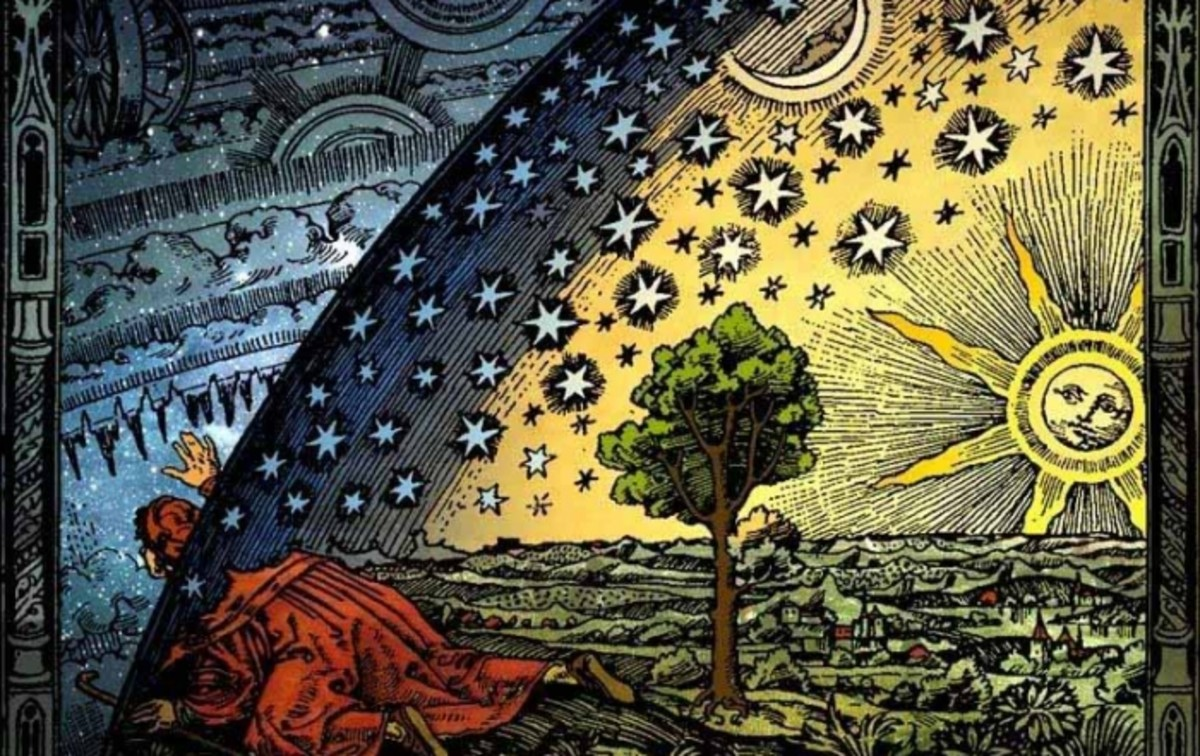 Lifting the veil between life and death by realizing reincarnation could actually be real.