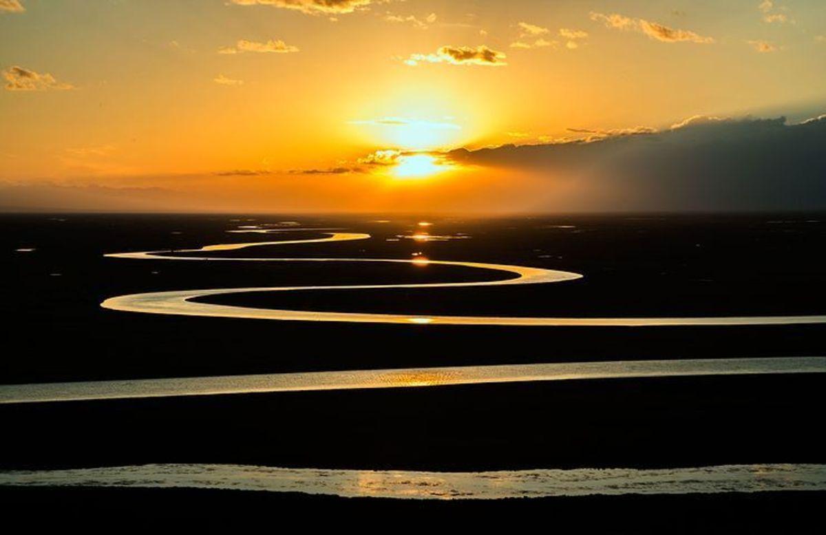 the-sunrise