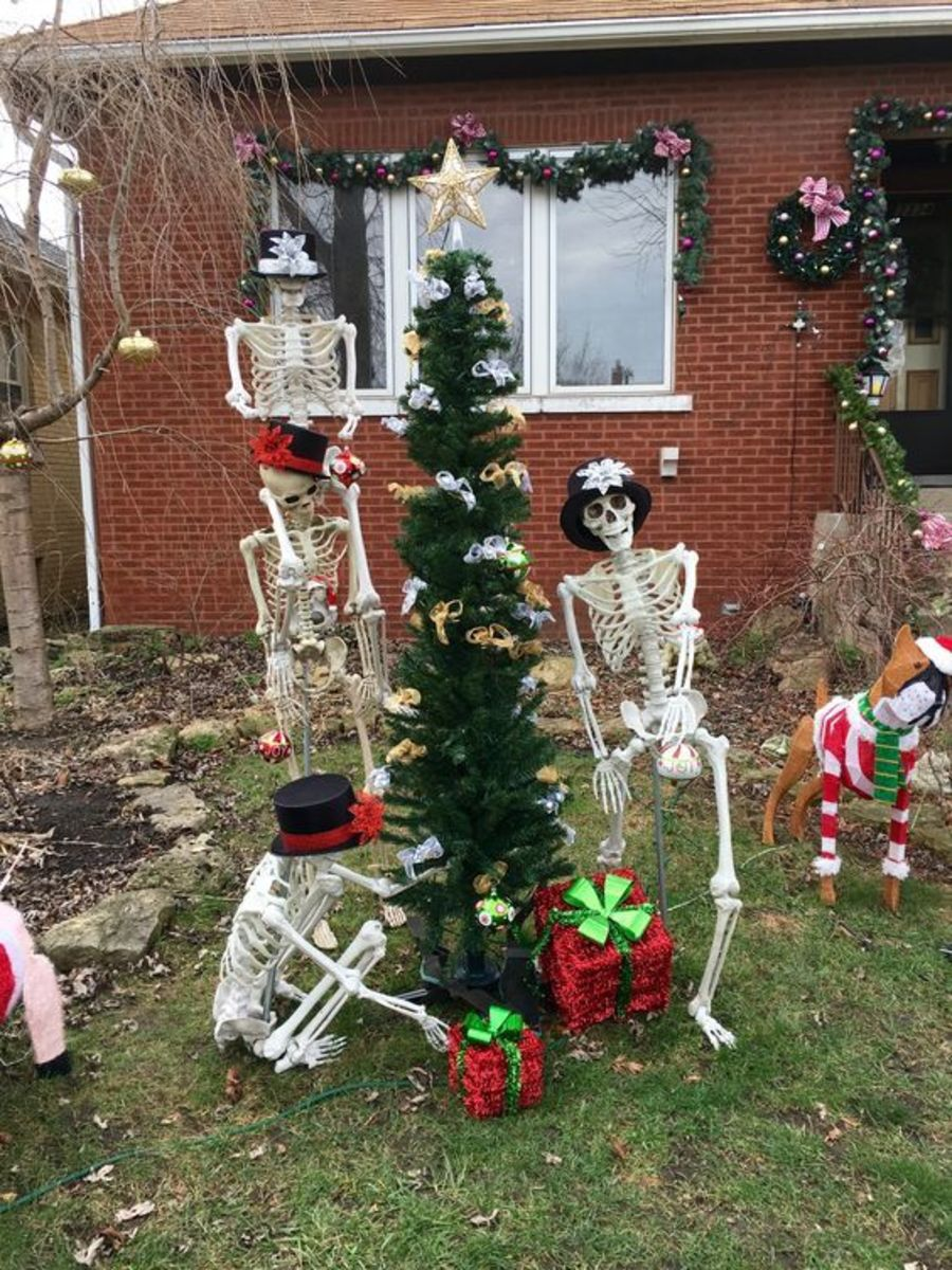 30-easy-outdoor-halloween-decorations-to-make