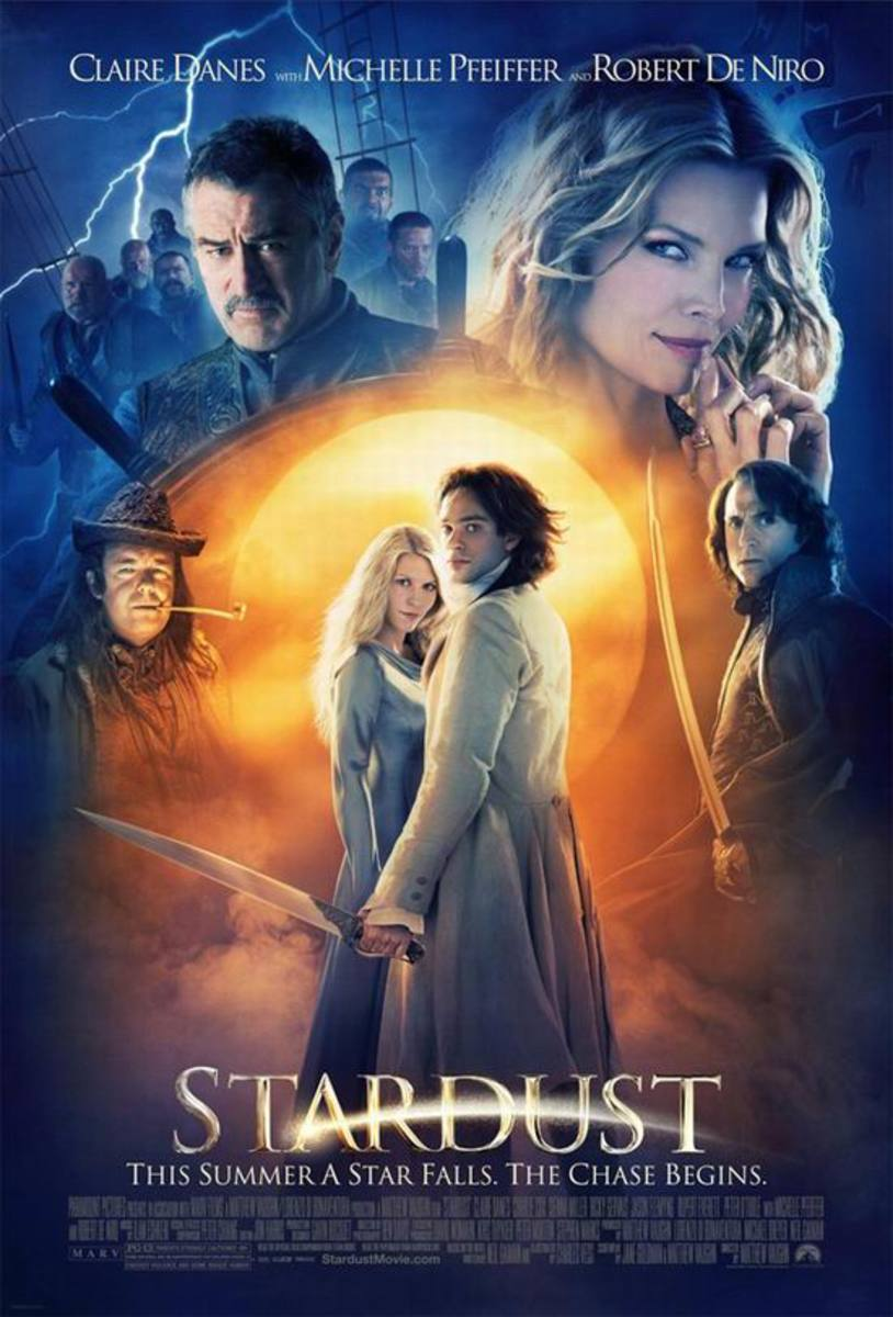 Stardust (2007) poster