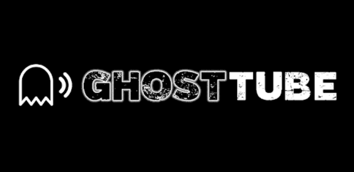 The GhostTube app uses a smartphone's sensing features to find signs that a spirit is present.