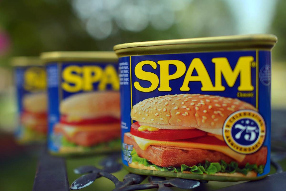 In 1948, you could buy a 12-ounce can of SPAM for 47 cents. Today, that same can of SPAM costs $3.39 at Target.