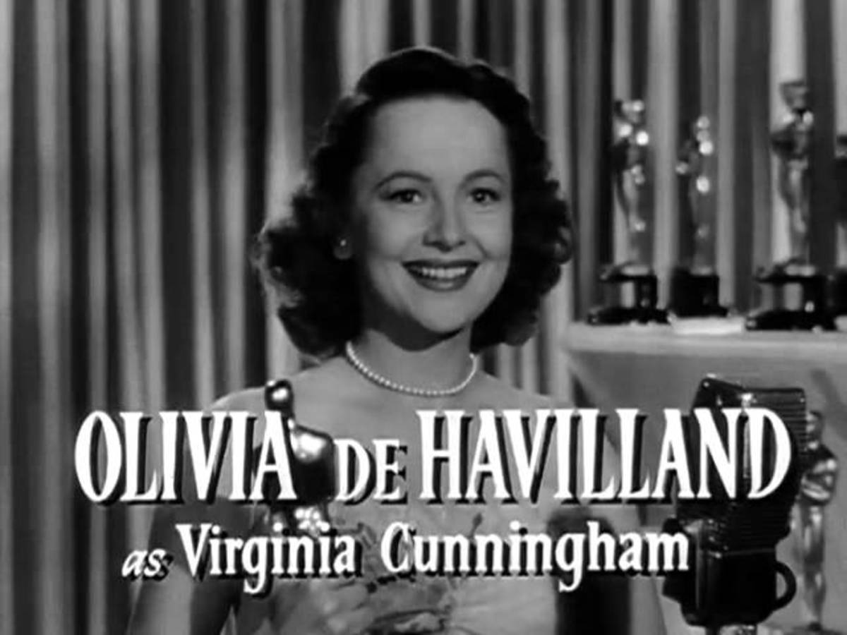 In 1948, The Snake Pit, a psychological drama starring Olivia de Havilland and Mark Stevens, was one of the most popular films.