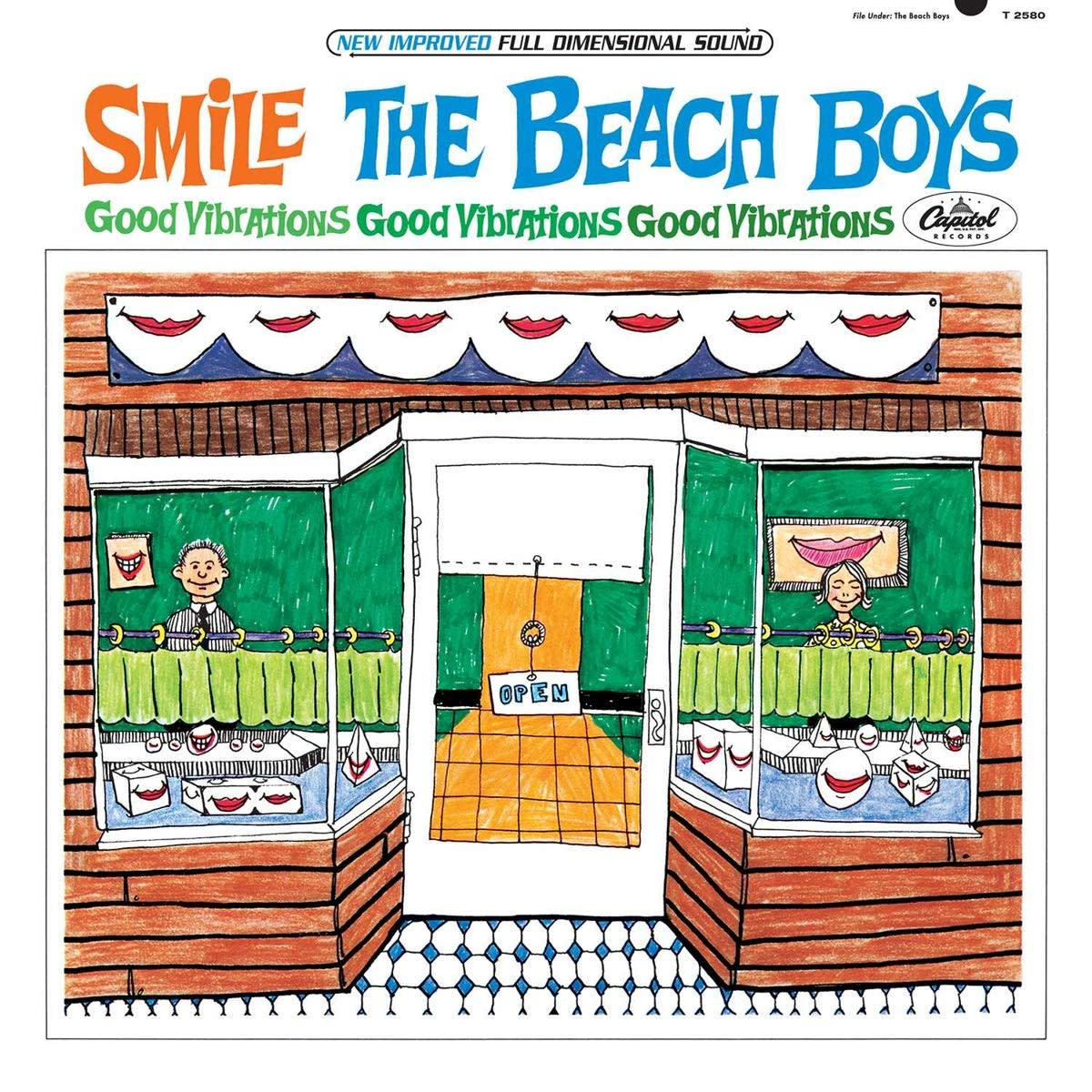 the-beach-boys-albums-ranked-worst-to-best