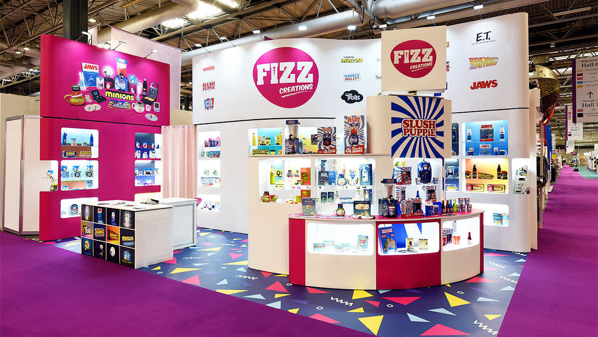 Is It the Bigger the Better? the Truth About Building a Large Exhibition Stand