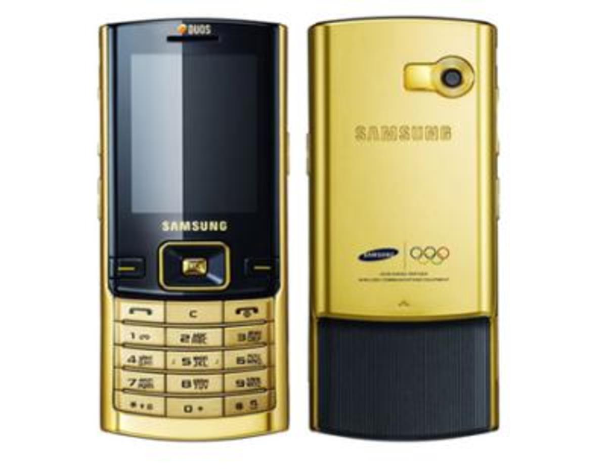 Ya it's Samsung