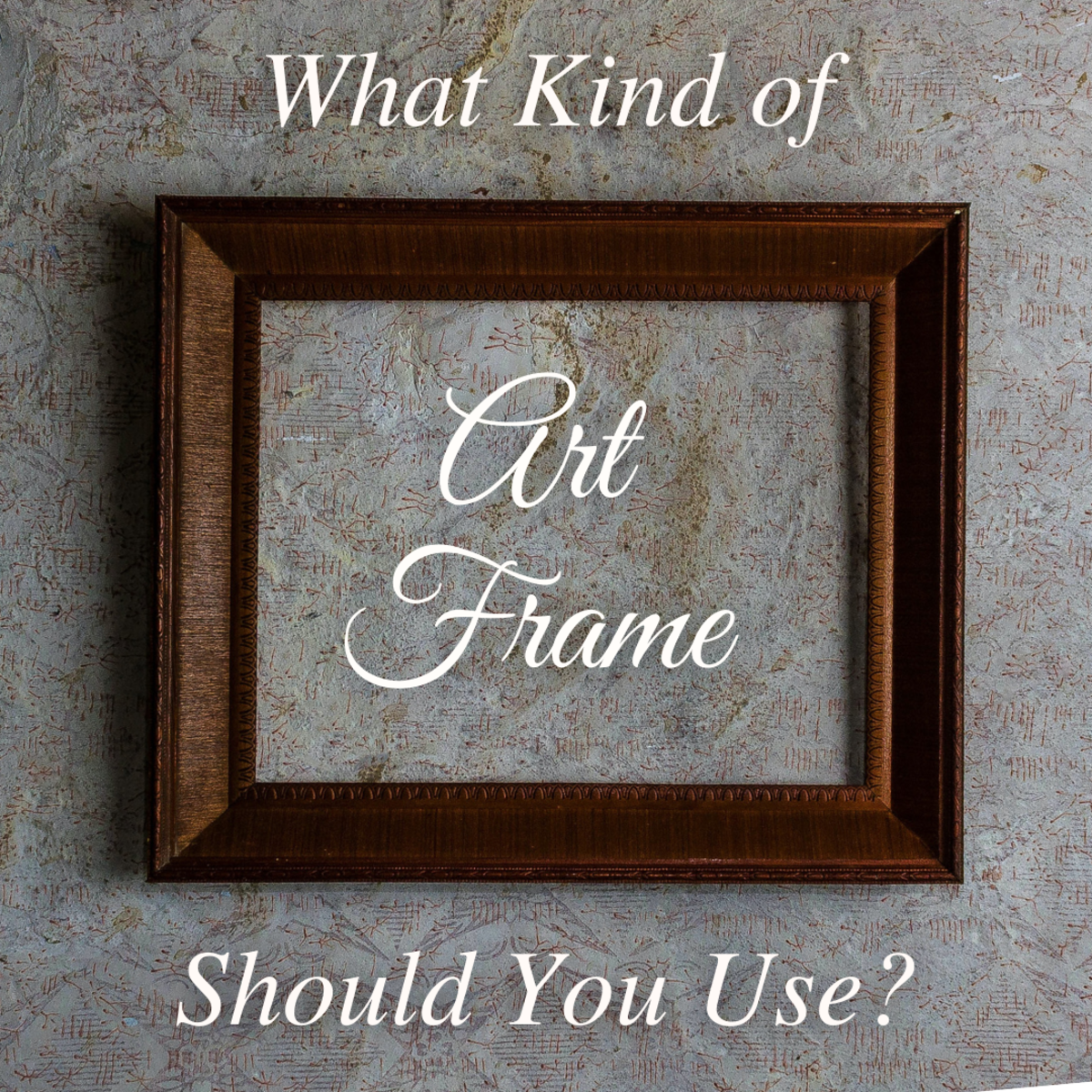 Take the guesswork out of selecting frames with these easy tips!
