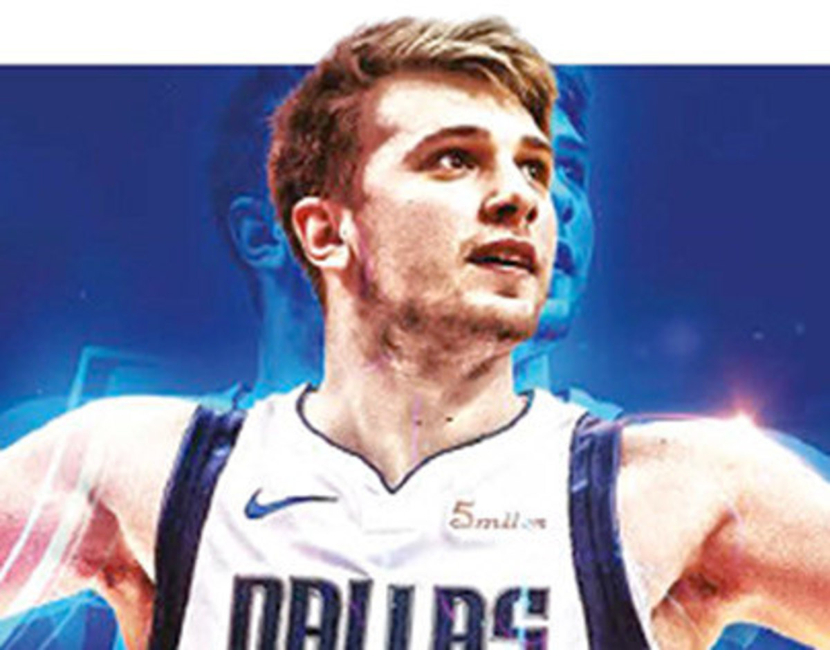 7 Reasons Why Luka Doncic Has GOAT Potential