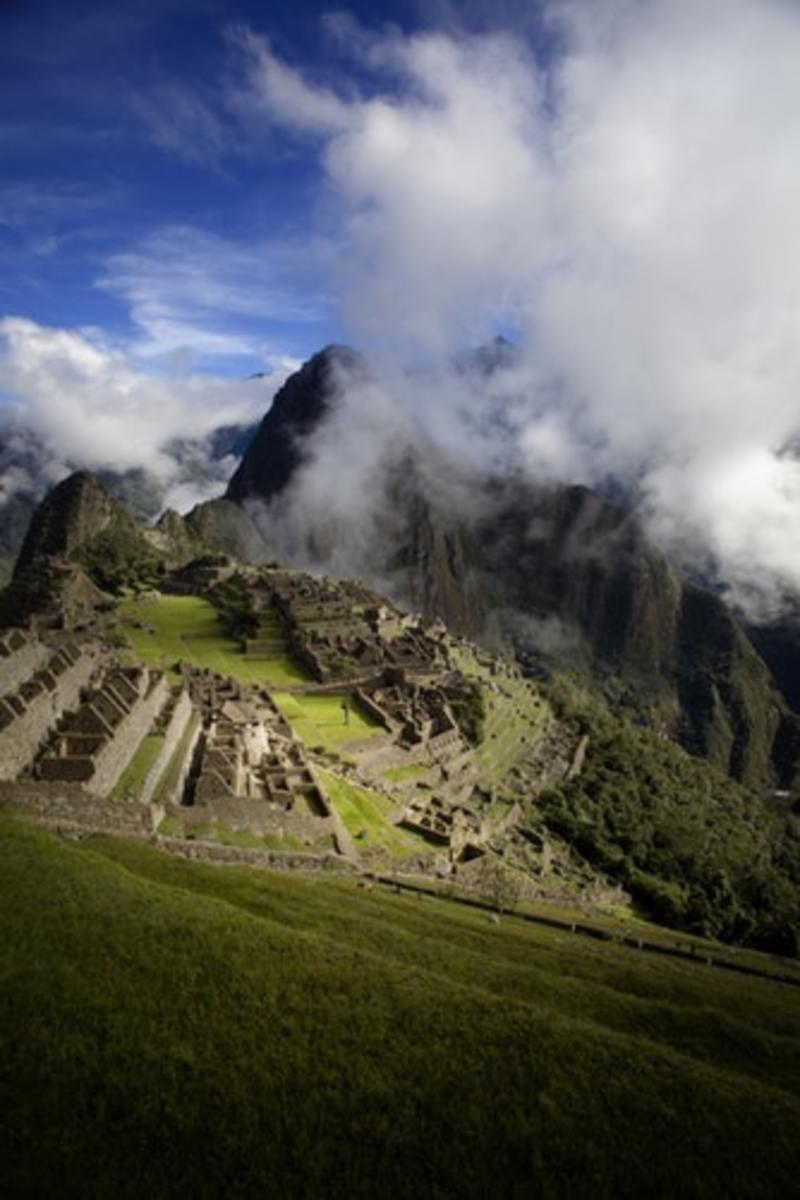 Incan Architecture Terminologies