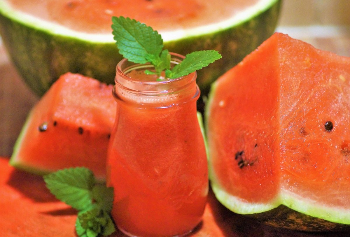 Watermelon juice weight loss is a popular topic in the health and wellness world.