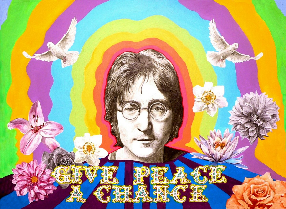 5 Reasons Why John Lennon Was a Bad Person