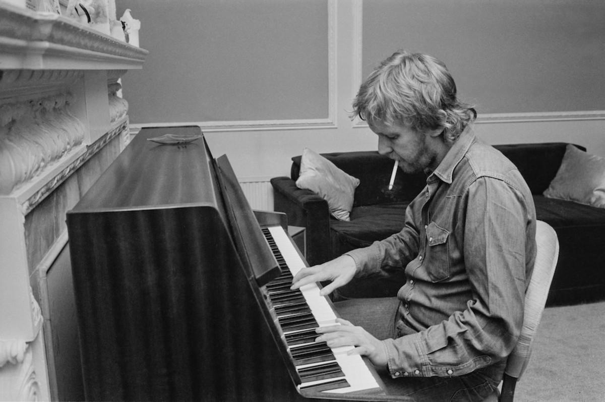 Harry Nilsson, Singer & Songwriter