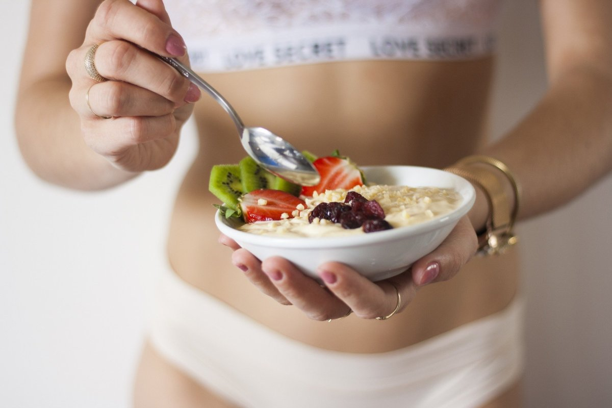 The Best Fruits for Burning Belly Fat Fast