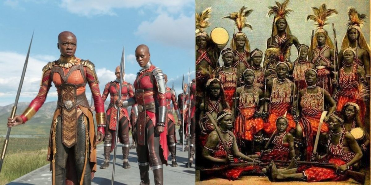 The Fascinating Story of the Greatest Women Warriors in History