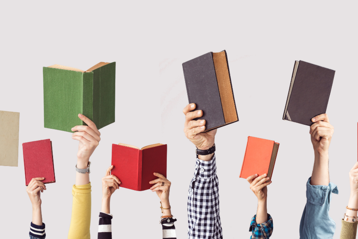 6 Books Everyone Should Read in Their 20s