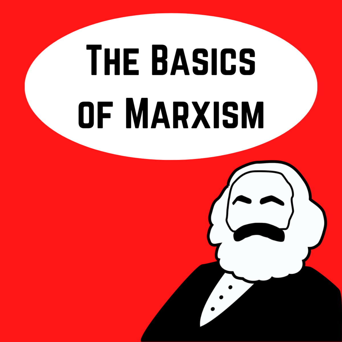 This article will help you understand the basic concepts of Marxism, as well as provide interesting videos and further readings.