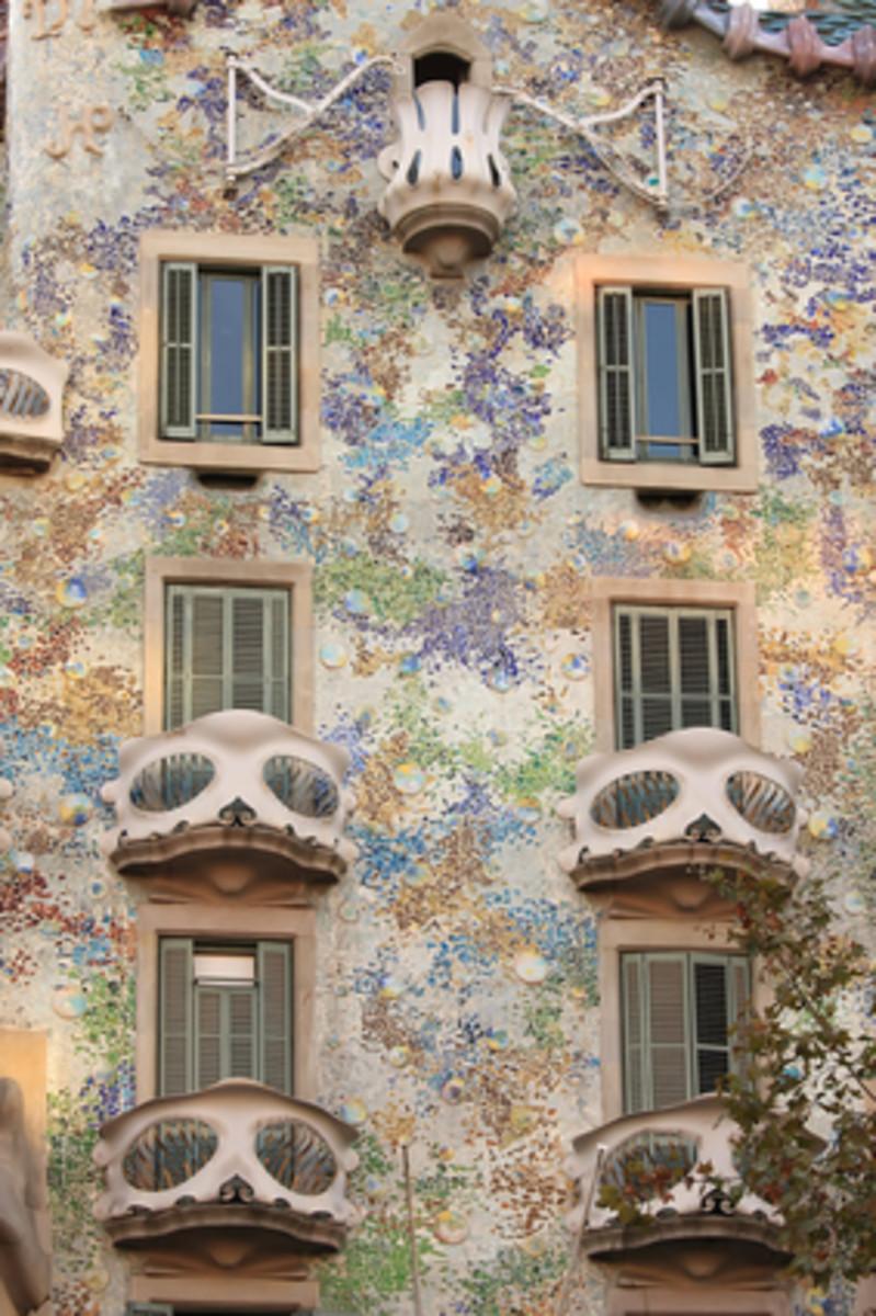 Magical Barcelona